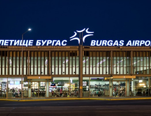 Hire a cheap car at Bourgas airport